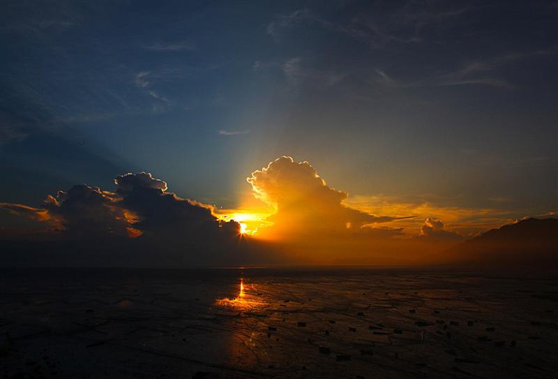 沙塘里日出+沙江S湾+高罗海滨+东瓜山日落摄影一日游